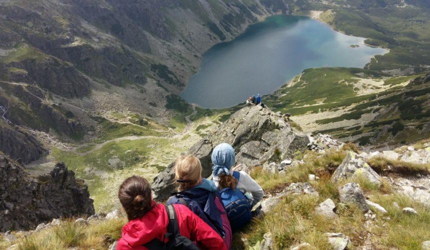 Spotkania w Tatrach – lipiec 2018r