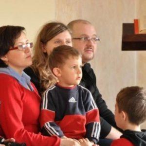 Skupienia/spotkania dla rodzin
