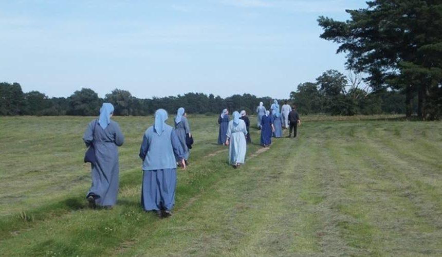 Rekolekcje dla sióstr