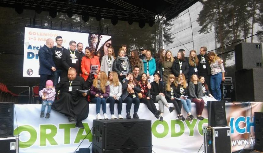 Dni Młodych w Goleniowie