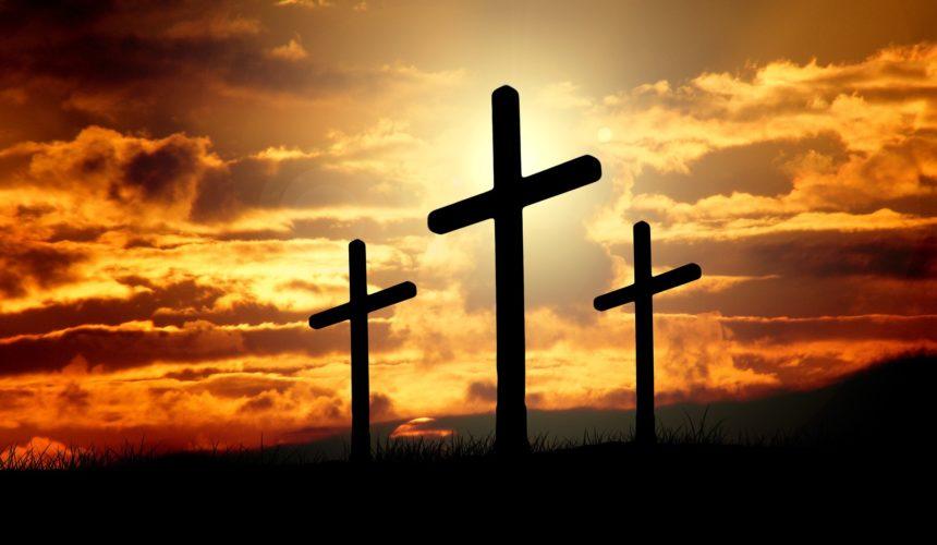 DROGA KRZYŻOWA z Uczennicami Krzyża