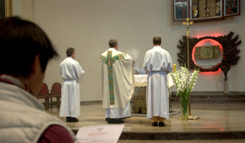 Pozwolić Liturgii przemieniać naszą codzienność…