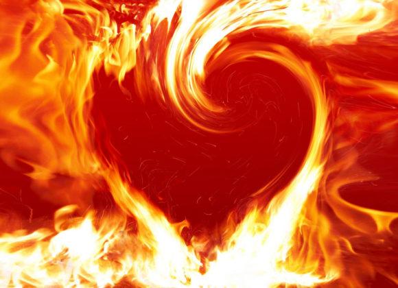 Uwielbiajmy Serce Jezusa, zranione z miłości do nas!