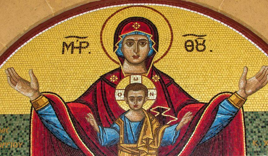 OBUDŹ MNIE, MARYJO! Kilka słów od Uczennic Krzyża o osobistym oddaniu się Matce Bożej