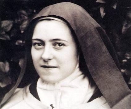 Św. Teresa od Dzieciątka Jezus i Uczennice Krzyża
