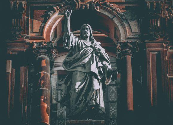 ANIMA CHRISTI / DUSZO CHRYSTUSOWA